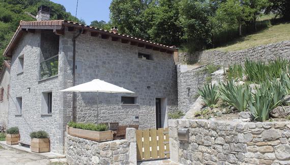 Casa Cusau - Gallery