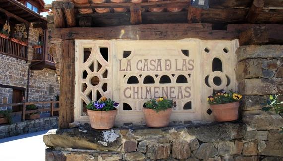 La Casa de las Chimeneas - Gallery