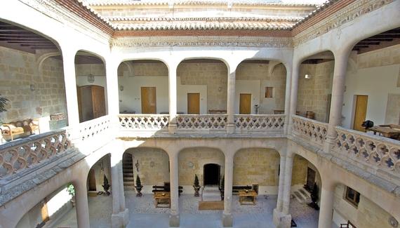 Castillo Del Buen Amor - Gallery