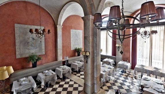 Hotel Duquesa de Cardona - Gallery