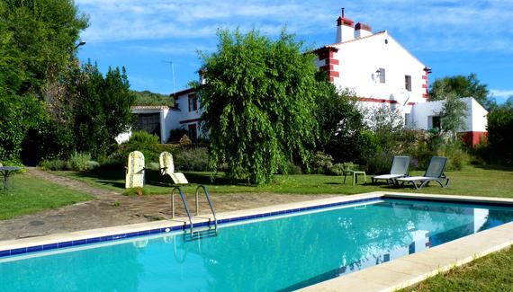 Casa Rural El Recuerdo - gallery