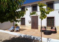 Casa Pedro Barrera