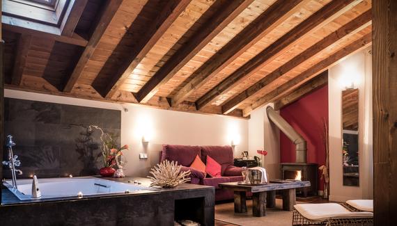 Hotel Rural Iribarnia - Gallery