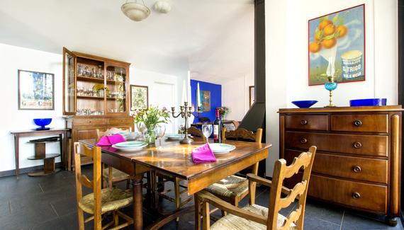 El Bot 225 Nico De Sagra Self Catering Cottages In Alicante