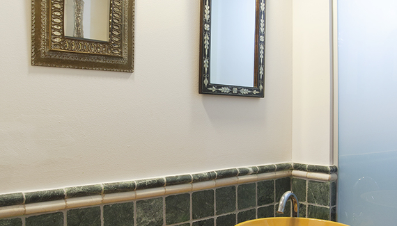 Casa Arizo - Gallery